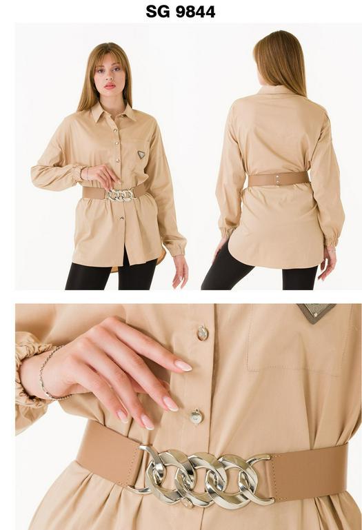 Женские рубашки 1012342