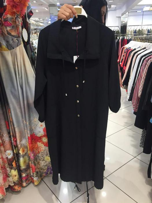 Большие размеры платья 1011103
