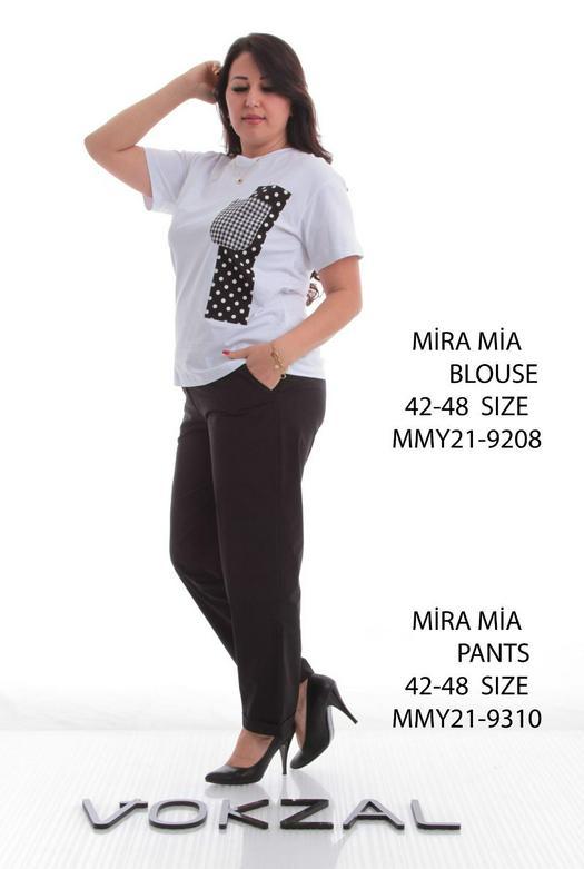 Большие размеры брюки 964816