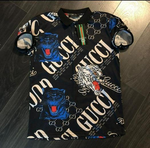 Мужские футболки 1013578