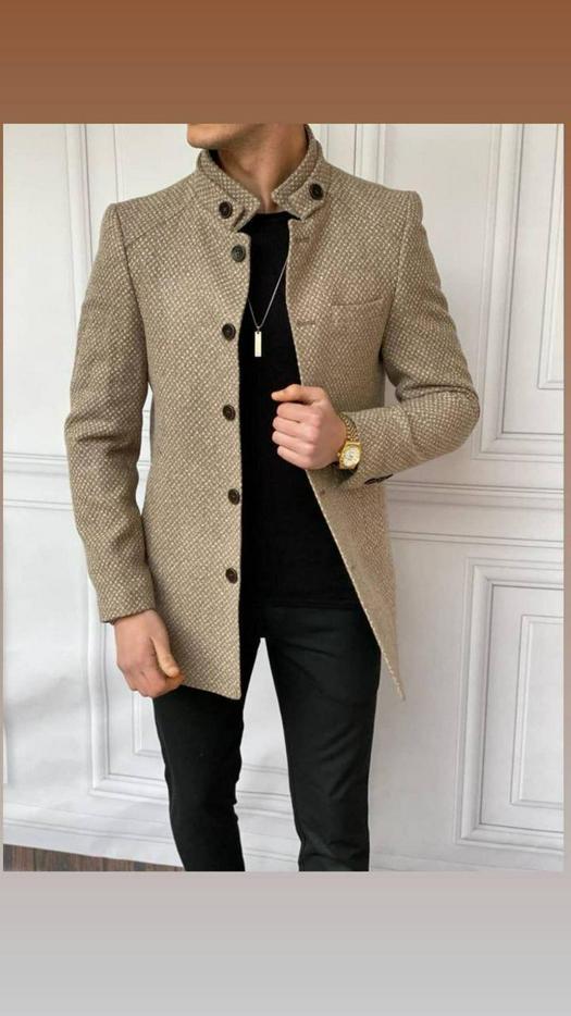 Мужские пальто 1025966