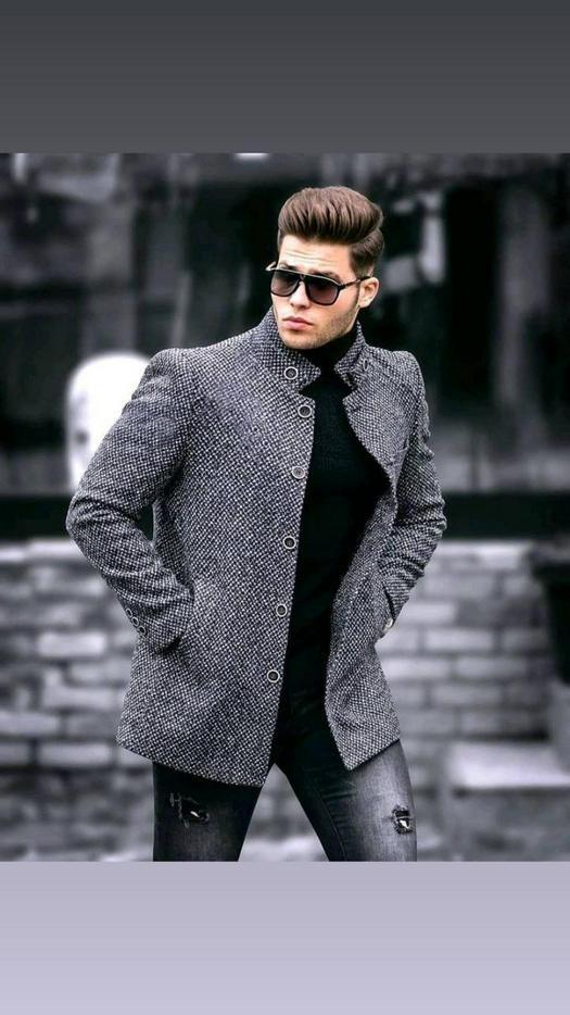 Мужские пальто 1025964
