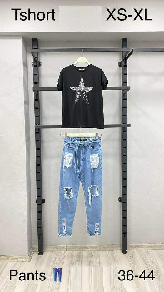 Женские джинсы 965344