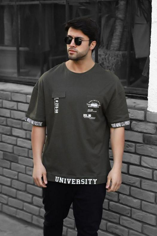 Мужские футболки 1011939