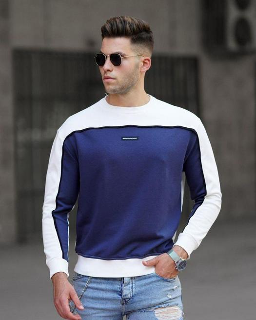 Мужские кофты свитера 1011878