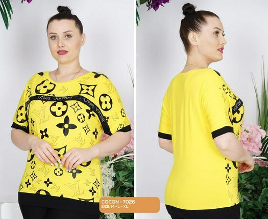 Батальные размеры футболки 993259