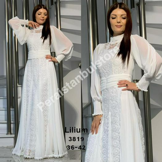 Вечерние платья 828517