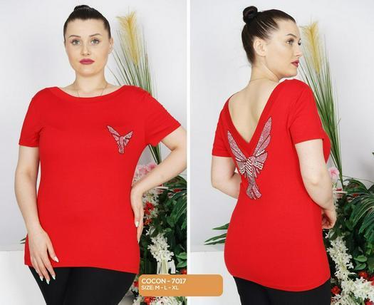 Батальные размеры футболки 993251