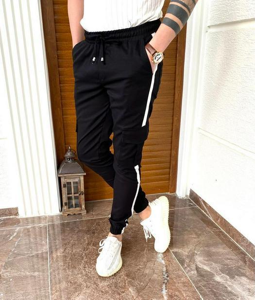 Мужские брюки 1009642