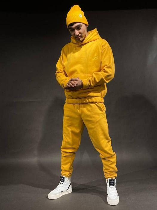 Мужские спорт костюмы 1056838