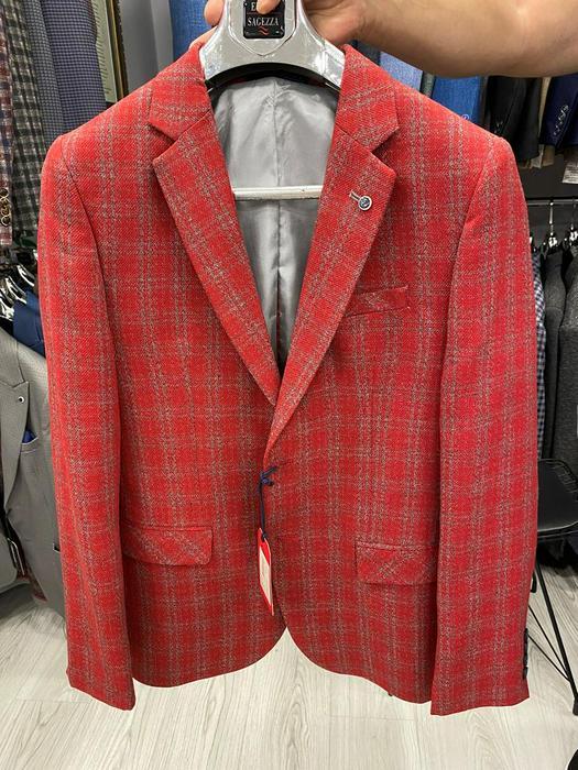 Мужские пиджаки 835141