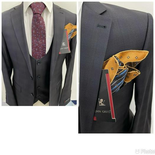 Мужские классич костюмы 1010080