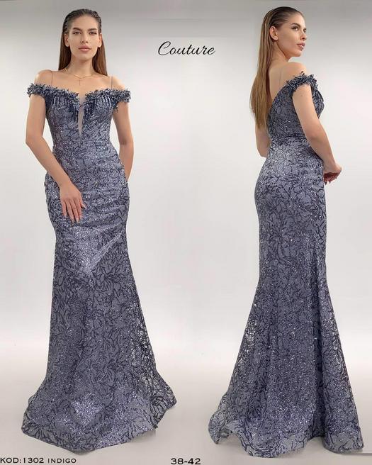 Вечерние платья 1056199