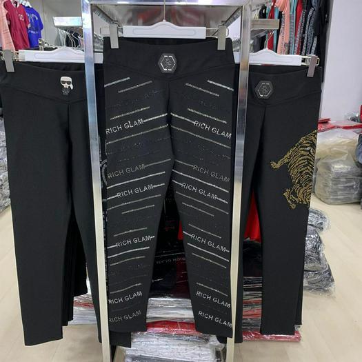 Женские брюки 867563