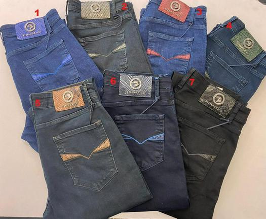 Мужские джинсы 1050328