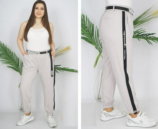 Большие размеры брюки 965541