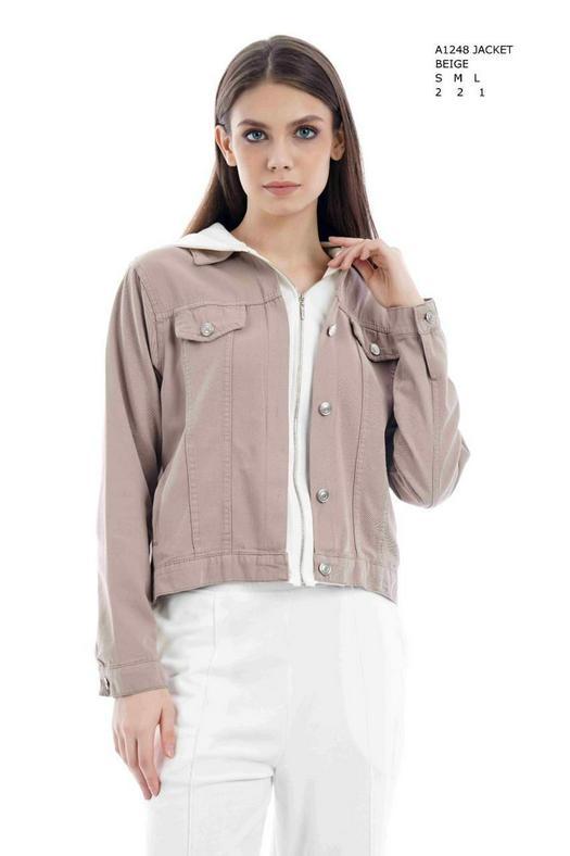 Женские куртки 962022