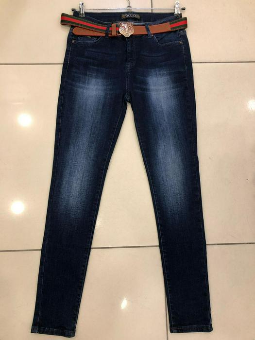 Большие размеры джинсы 1036360