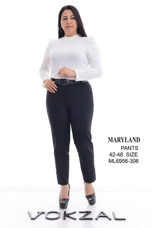 Большие размеры брюки 1056358