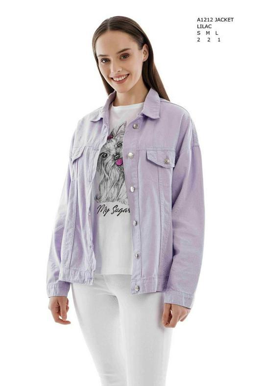 Женские куртки 962016