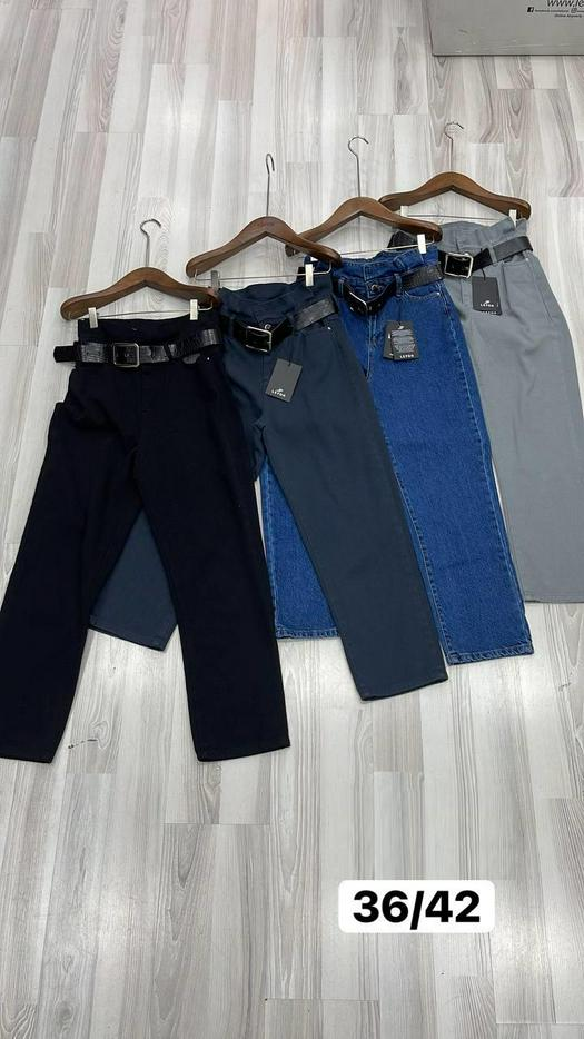 Женские джинсы 1057173