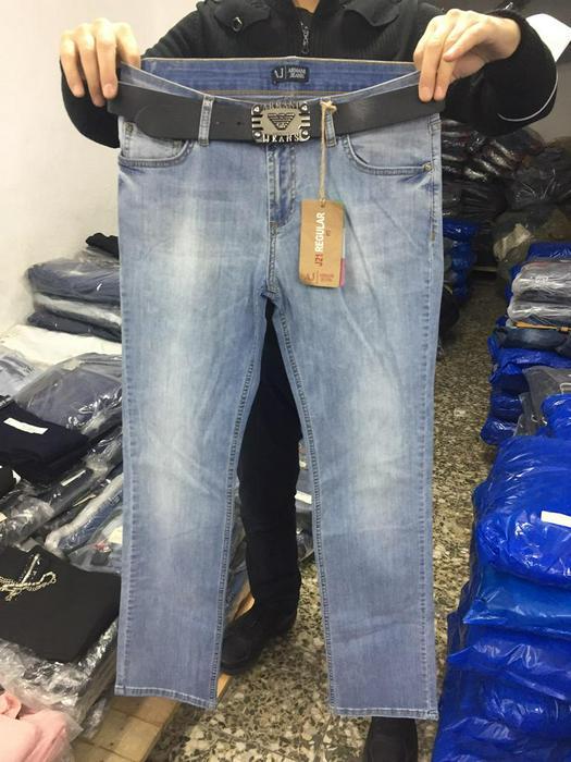 Большие размеры джинсы 927468