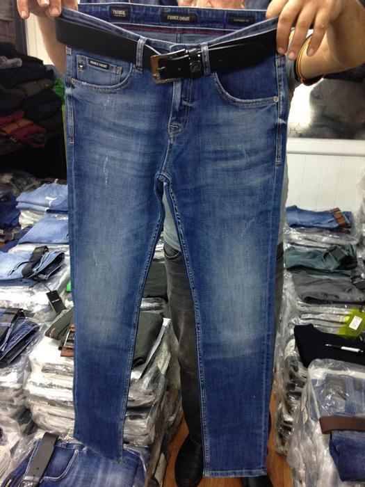 Мужские джинсы 828007