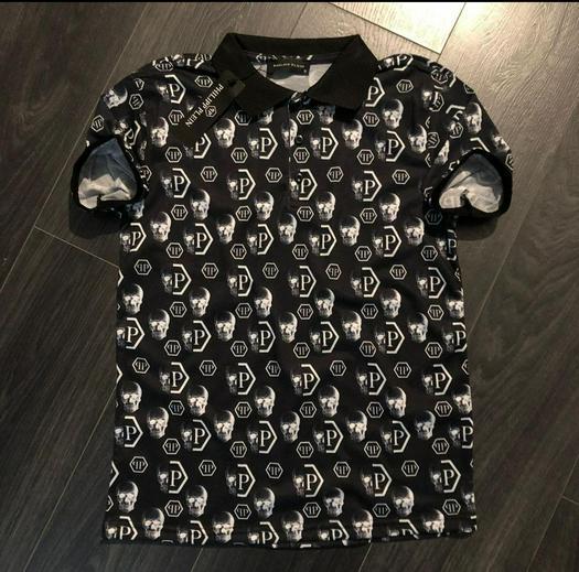 Мужские футболки 1013575