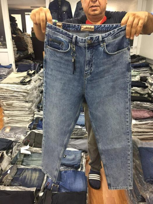 Мужские джинсы 1011624