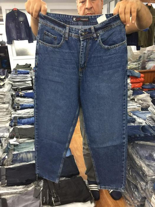 Мужские джинсы 1011622