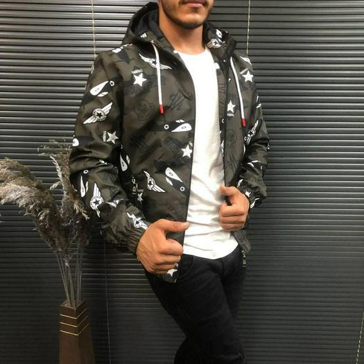 Мужские куртки 1011961
