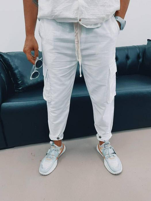 Мужские брюки 1011794