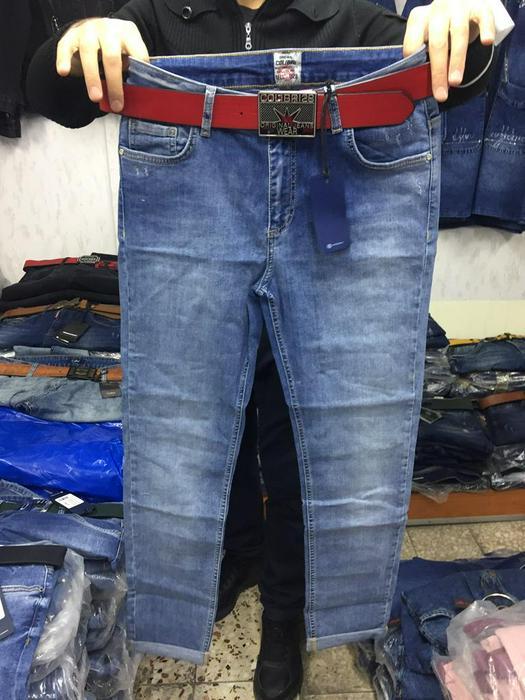 Большие размеры джинсы 927408