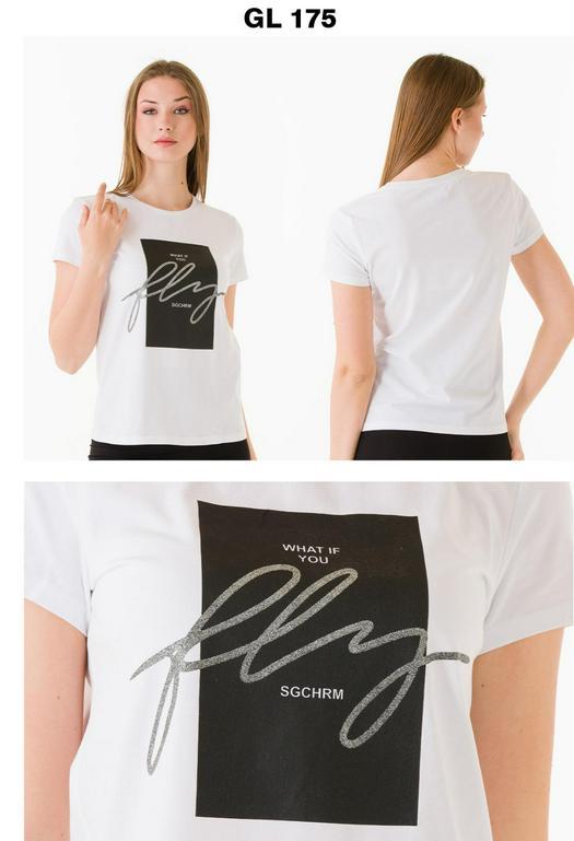 Женские футболки 966230