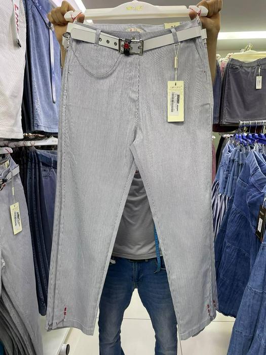 Большие размеры джинсы 991615