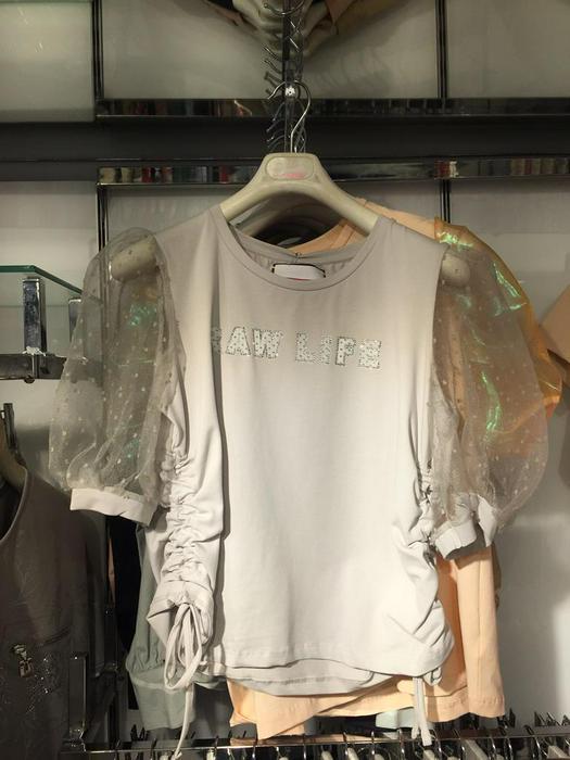 Распродажа блузки рубашки 902973