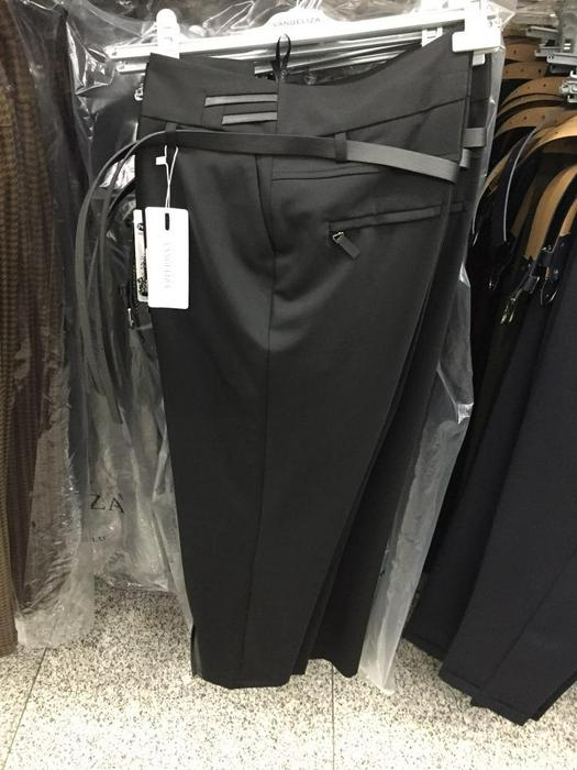 Большие размеры брюки 1011894