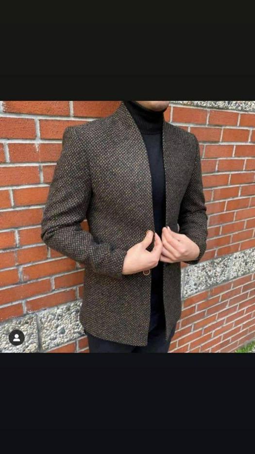 Мужские пальто 1025965