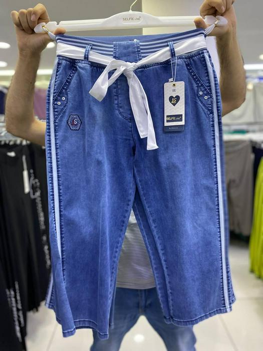 Большие размеры джинсы 991621