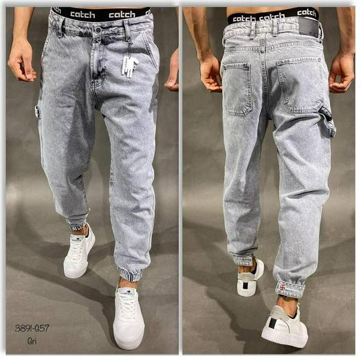 Мужские джинсы 1055291