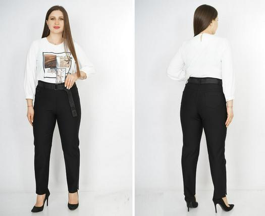 Большие размеры брюки 1056109