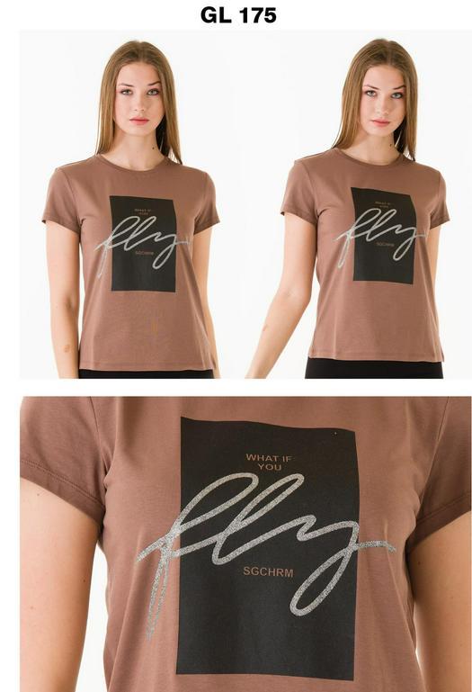 Женские футболки 966239