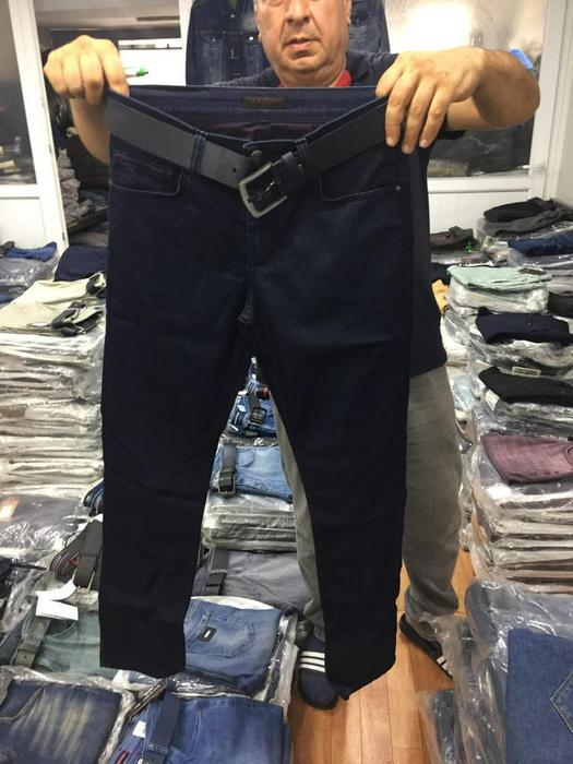 Мужские джинсы 1011626