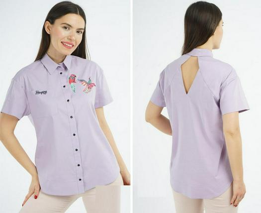 Распродажа блузки рубашки 1006317