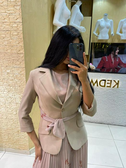 Женские костюмы 1011288