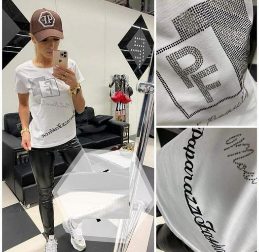 Женские футболки 837120