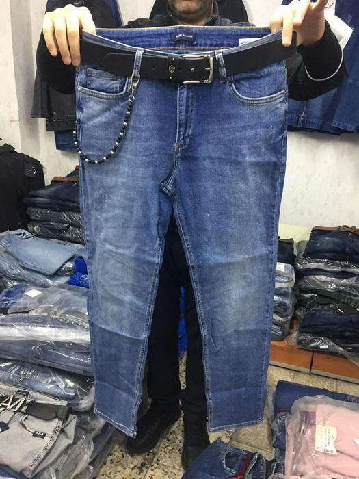 Большие размеры джинсы 927406