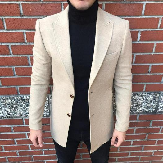 Мужские пальто 1025957