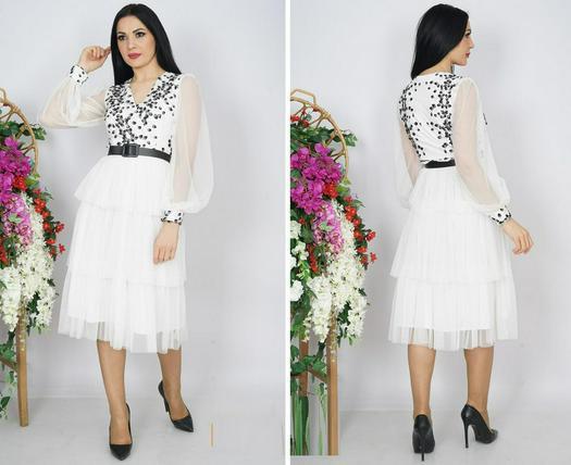 Вечерние платья 965926