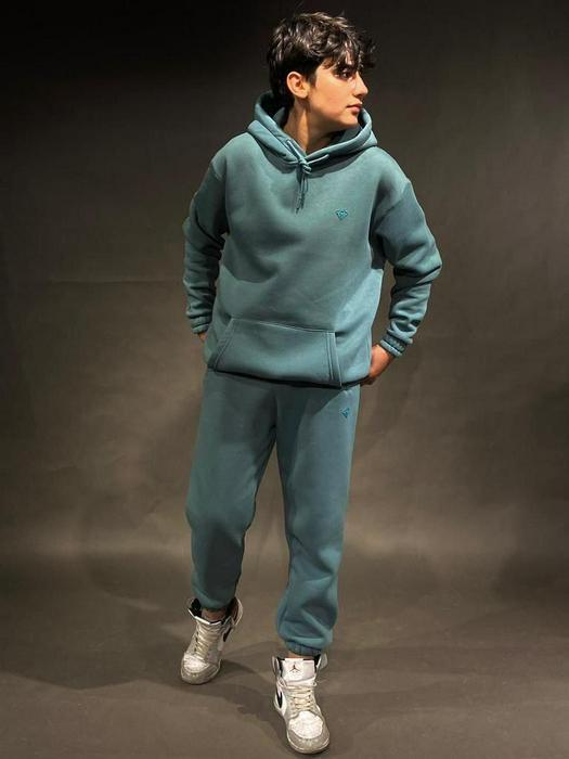 Мужские спорт костюмы 1057341